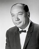 Earl Wilbur Sutherland,US physiologist