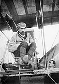 Roger Sommer,French aviator