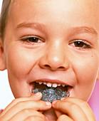 Orthodontic brace