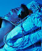 Sleep disorder research