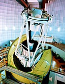 Tube of the Anglo-Australian Telescope
