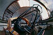 UKIRT - United Kingdom Infrared Telescope