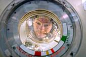Michael Lopez-Alegria,NASA astronaut