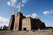 Battersea Power Station,London,UK
