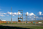 Rural power supply