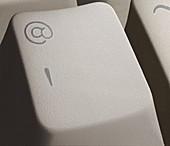 Keyboard key,SEM