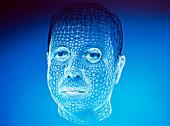 Personalised virtual avatar