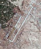 Bagram airbase,Afghanistan