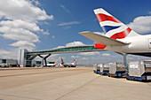 Gatwick Airport,UK