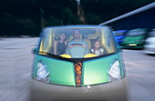 Air car,zero-emission car