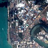 Port Klang,Malaysia