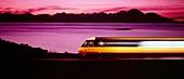 British Rail 125 high speed train