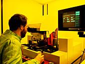 Thin film manufacture