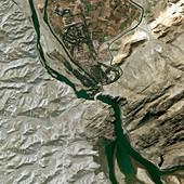 Darunta military complex,Afghanistan