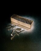 Bullet cartridges