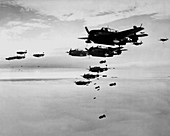 WWII bombing of Japan,July 1945