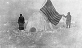 Cook's expedition,North Pole,1908