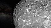 Dwarf planet Ceres