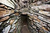 The Broch of Borwick,Orkney,UK