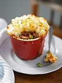 Kids Individual Cottage Pies