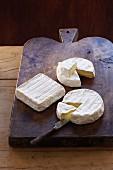 Semi-Ripe Cheese