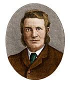 William Arrol,Scottish civil engineer