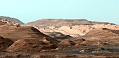 Mount Sharp,Mars,Curiosity image