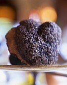 A truffle (close up)