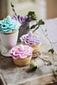 Cupcakes für Ostern