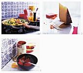 How to prepare Spanish tortillas