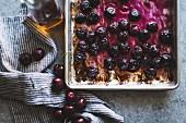 Baked Cherries