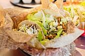 Takeaway tacos