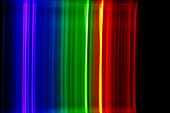 Macro bromine spectra