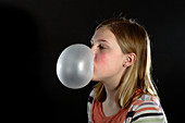 Bubblegum Bubble (3 of 6)
