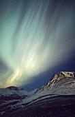 'Aurora Borealis,AK'