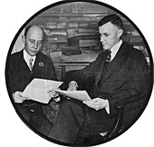 Drs. Minot and Murphy,1926 Nobel Prize