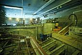 Mirror Fusion Test Facility