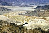 Ahaggar Mountains,Algeria