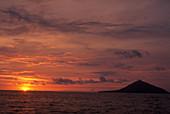 Krakatoa,Indonesia