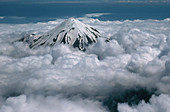 Mt Taranaki,New Zealand