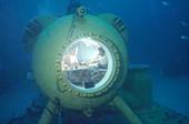 Hydrolab Underwater Habitat