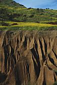 Erosion,Malibu,California