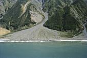 Erosion,New Zealand