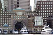 Waterfront Condos,Boston,USA