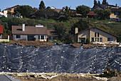 Hillside Erosion Prevention