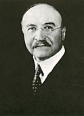 Leo Baekeland,Belgian Chemist