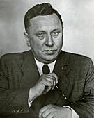 Kurt Adler,Nobel Prize 1950