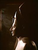 Statue of Thutmose III