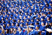 Santa Monica City College Graduation