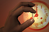 Time-Release Drug